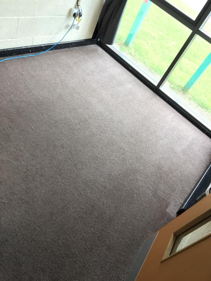 Hygienic Carpet Cleaning